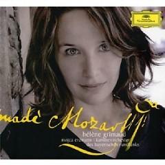 Album Mozart Piano Concertos 19 & 23 - Hélene Grimaud ft. Bavarian Radio Symphony Orchestra