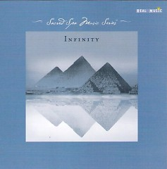 Sacred Spa Music Series Infinity - Various Artists