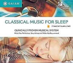 Classical Music For Sleep - Various Artists