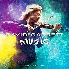 Album Music - David Garrett