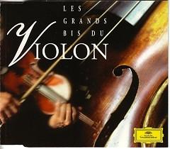 Les grands Bis Du Violon - Christian Ferra ft. Jean-Claude Ambrosini