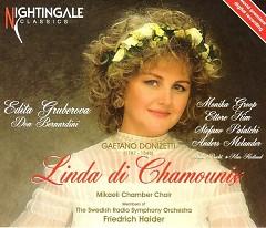Linda Di Chamonix CD 3 No. 2 - Friedrich Haider ft. Swedish Radio Symphony Orchestra