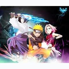 Naruto -