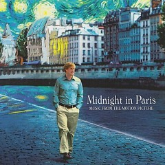Midnight In Paris - Various Artists