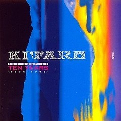 Kitaro - The Best Of Ten Years CD 1 - Kitaro