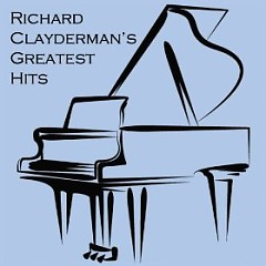 Richard Clayderman's Greatest Hits ( CD 3) - Richard Clayderman