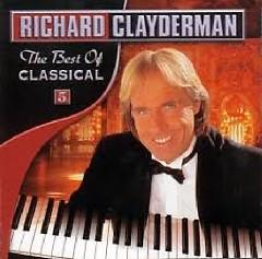 Album The Best Of Classical Vol 5 - Richard Clayderman