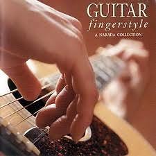 Album Guitar Fingerstyle - Various Artists