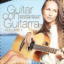 Guitar Con Guitarra Vol 1 - Various Artists