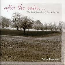 After The Rain CD 2 - Pascal Roge
