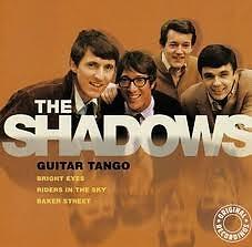 Guitar Tango - The Shadows