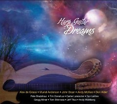 Harp Guitar Dreams - Various Artists