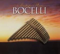 Panpipes - Andrea Bocelli