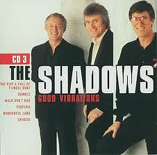 Good Vibrations (CD 3) - The Shadows