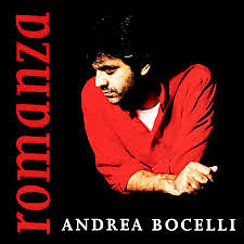 Romanza (No. 2) - Andrea Bocelli