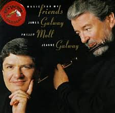 Album Music For My Friends - James Galway