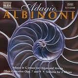 Albinoni - Adagio (No. 1) - Various Artists