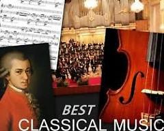 Album Best Of Classical Music - Magic Of Sound (No. 12) - Various Artists