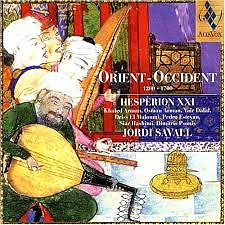 Orient - Occident (No. 2) - Jordi Savall