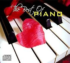 The Best Of Piano - Various Artists