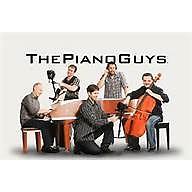 Album The Piano Guys Compilation (No. 4) - The Piano Guys