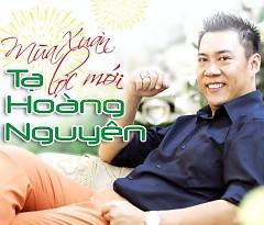 Album Mùa Xuân Lộc Mới - Tạ Hoàng Nguyên