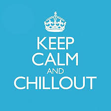 Keep Calm & Chillout CD 2 (No. 1) - Various Artists