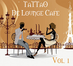 ТаТТаО De Lounge Cafe Vol. 1 CD 2 - Various Artists