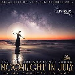 Moonlight In July (No. 3) - Various Artists