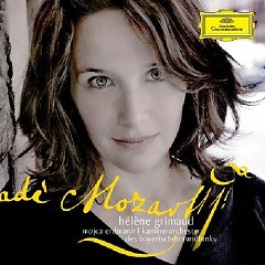 Album  - Hélene Grimaud, Mojca Erdmann