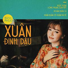 Album  - Bích Phương