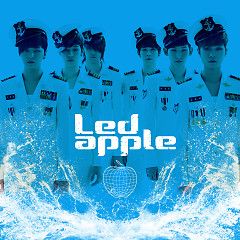 Run To You - LEDApple