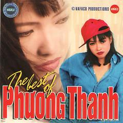 The Best Of Phương Thanh - Phương Thanh