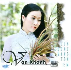 Album  - Vân Khánh