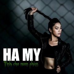 Album  - Hà My ((The Voice))