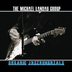 Album Organic Instrumentals - Michael Landau