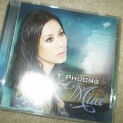 Album  - Y Phương