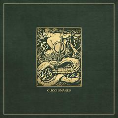 Gucci Snakes (Single) - Tyga