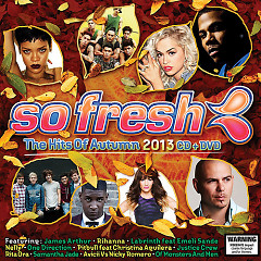 So Fresh: The Hits Of Autumn - Various Artists