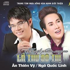 Album  - Ân Thiên Vỹ,Ngô Quốc Linh
