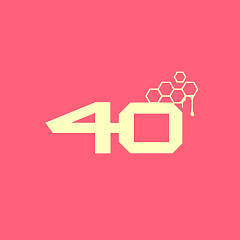 Honey - 40 (Forty)