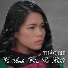 Album Vì Anh Đâu Có Biết (Single) - Thảo Chi