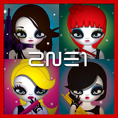 Album Hate You - 2NE1