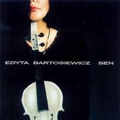 Sen - Edyta Bartosiewicz