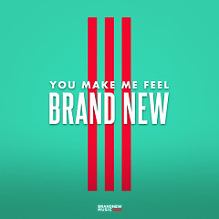 Brand New Year Vol.2 - Verbal Jint ft. San E ft. Bumkey ft. Swings ft. Phantom ft. Kanto