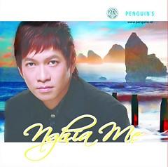 Album Nghĩa Mẹ Tình Cha - Nguyễn Minh Anh