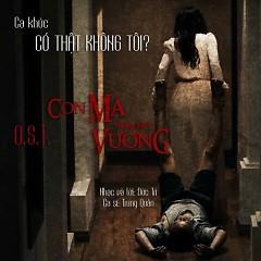 Con Ma Nhà Họ Vương OST - Trung Quân Idol