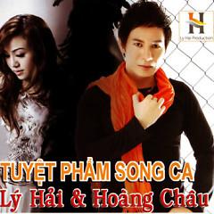 Album Tuyệt Phẩm Song Ca - Lý Hải ft. Hoàng Châu