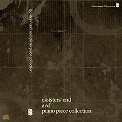 Cloisters' End And Piano Piece Collection (CD2) - Love solfege'