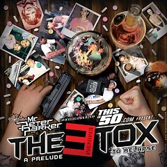 The E & Tox (CD3) - Eminem